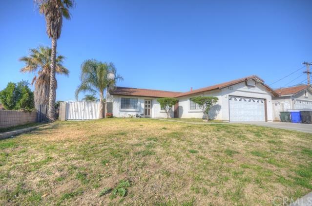8252 Oleander Ave, Fontana, CA