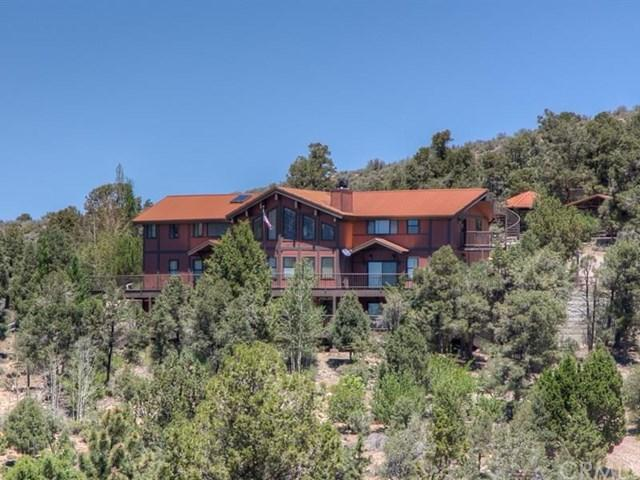 1347 Spruce, Big Bear City CA 92314