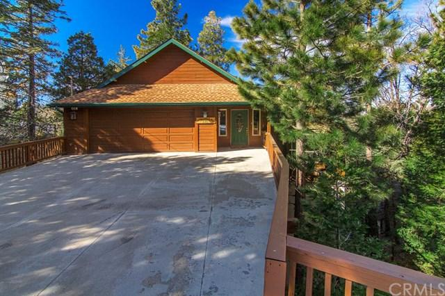 478 Pyramid Dr, Lake Arrowhead CA 92352