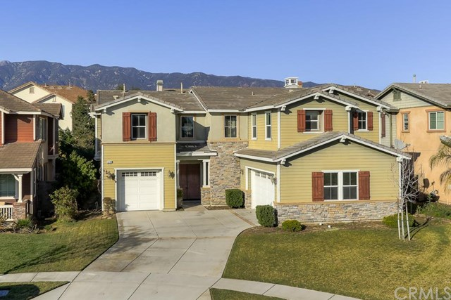 12782 Wine Cellar Ct, Rancho Cucamonga, CA