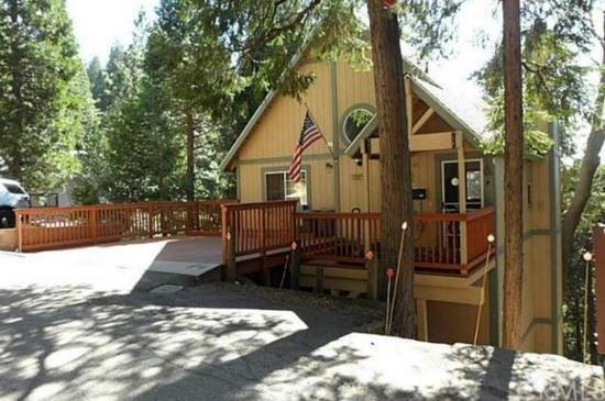 584 W Victoria Ct, Lake Arrowhead CA 92352