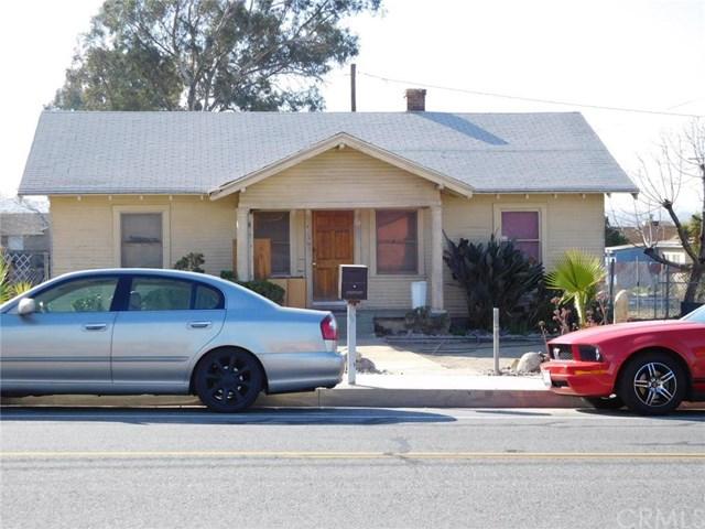 1740 Mentone Blvd, Mentone, CA