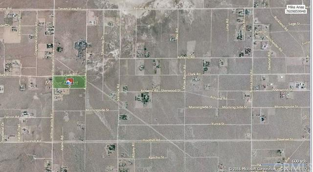0 Willow Wells Rd, Lucerne Valley, CA 92356