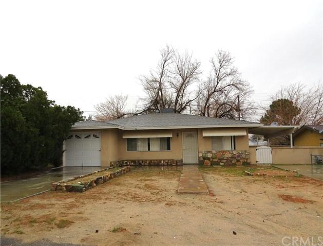7618 Church St, Yucca Valley CA 92284