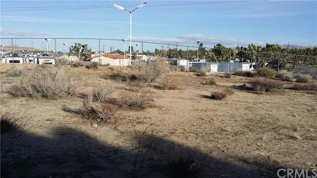 55500 Twentynine Palms, Yucca Valley, CA 92284