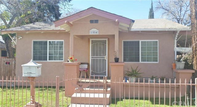 1554 N Pershing Ave, San Bernardino, CA