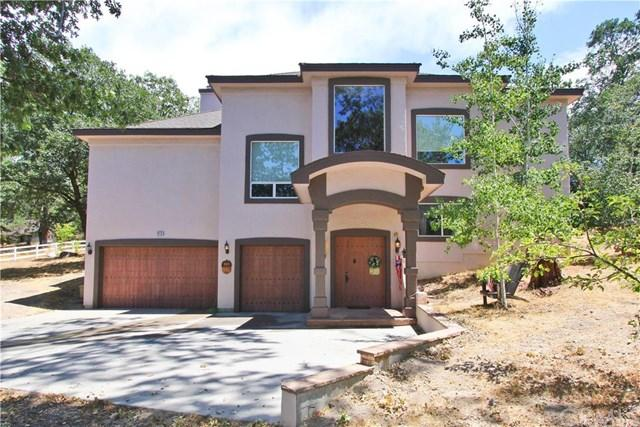 915 Shelter Ridge Ln, Lake Arrowhead CA 92352