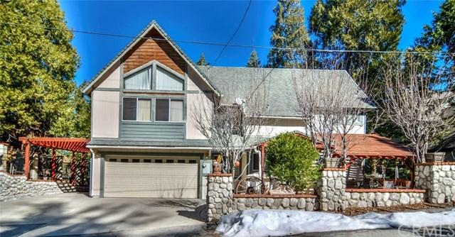 544 Rainier Rd, Lake Arrowhead CA 92352