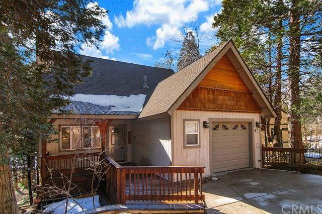 27441 Meadow Dr, Lake Arrowhead CA 92352