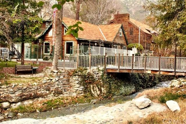 378 Glenn Way Lytle Creek, CA 92358