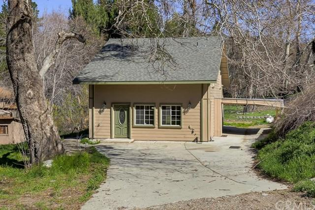 360 Lytle Crk, Lytle Creek CA 92358