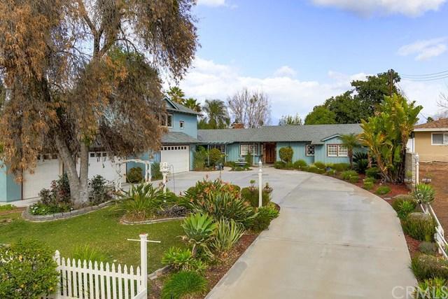 511 Sunnyside Ave, Redlands CA 92373