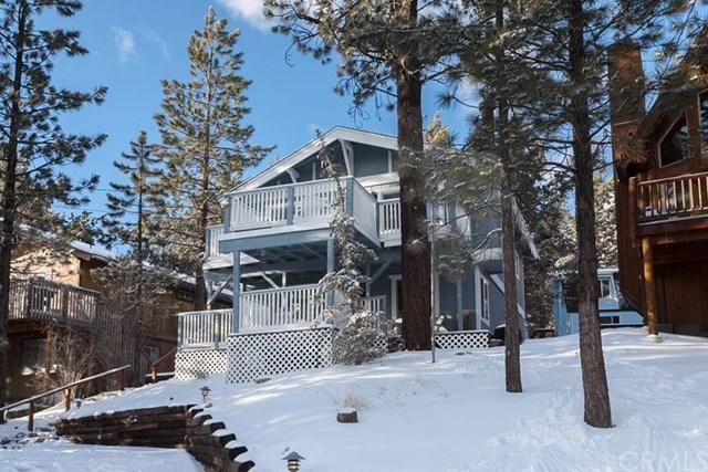 42810 Monterey, Big Bear Lake CA 92315