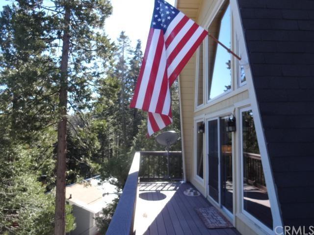 446 Cedarbrook, Twin Peaks CA 92391