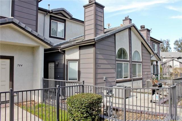 1555 Orange Ave #APT 703, Redlands, CA
