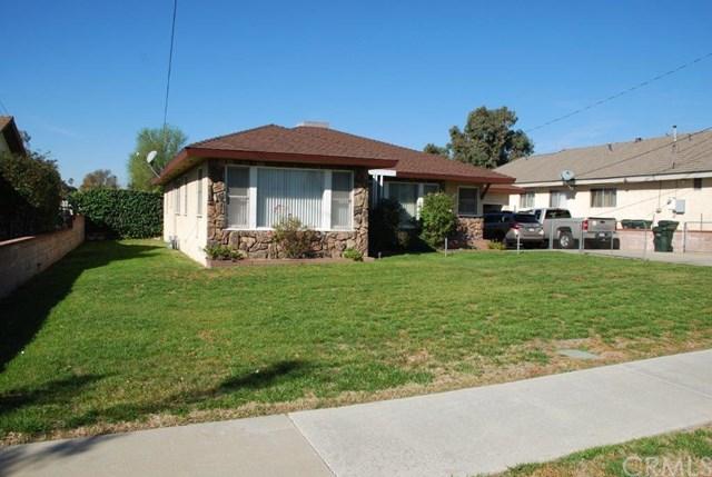 8924 Tamarind Ave, Fontana, CA