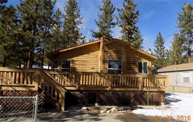 369 W North Shore Dr, Big Bear City, CA 92314