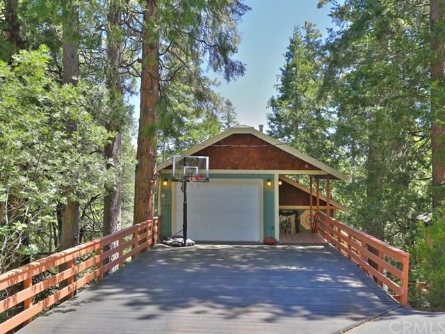26182 Boulder Ln, Twin Peaks CA 92391