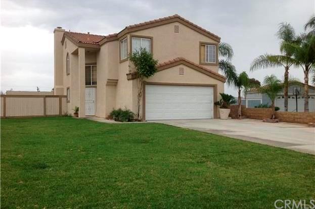 973 S Teakwood Ave, Rialto, CA