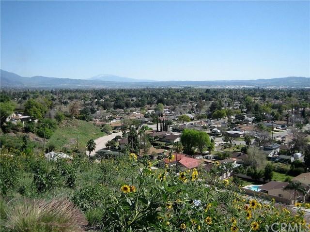 0 Edgerton Drive, San Bernardino, CA