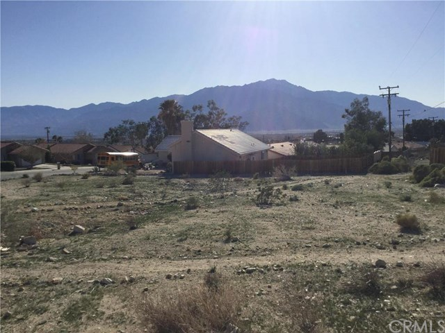 68230 Calle Azteca, Desert Hot Springs CA 92240