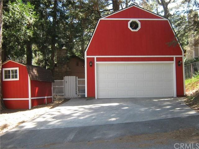 368 Hartman Cir, Cedarpines Park CA 92322