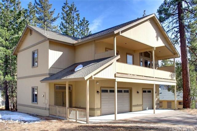 317 Oriole Dr, Big Bear Lake CA 92315