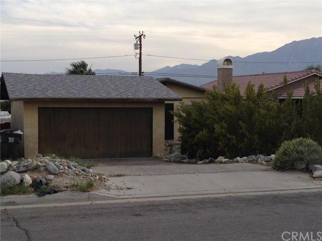 66115 6th St, Desert Hot Springs, CA 92240