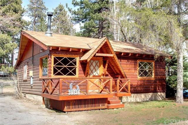 39526 Forest Rd, Big Bear Lake CA 92315