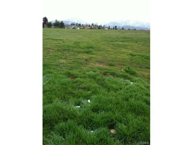 0 Gilman, Banning, CA 92220