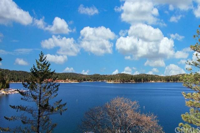 28750 Palisades Dr, Lake Arrowhead, CA