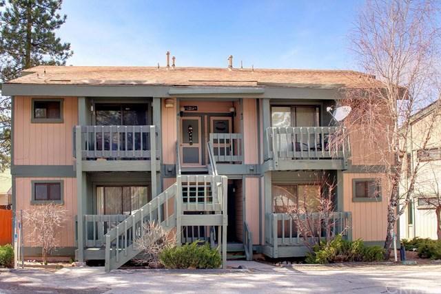 760 Blue Jay Rd #APT 42, Big Bear Lake CA 92315