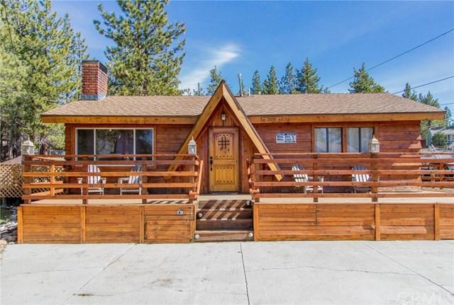 40063 Lakeview Dr, Big Bear Lake CA 92315