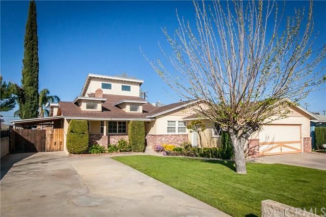 1074 Brady Ln, Calimesa, CA