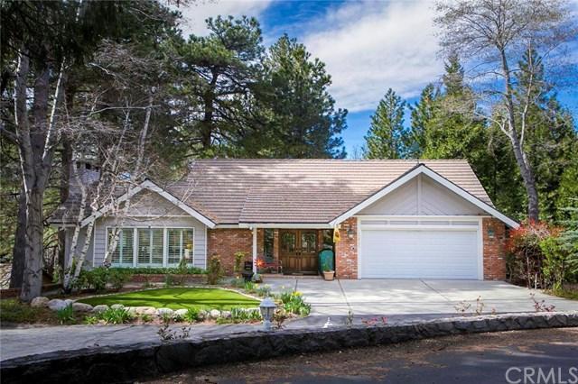27819 Peninsula Dr, Lake Arrowhead, CA 92352