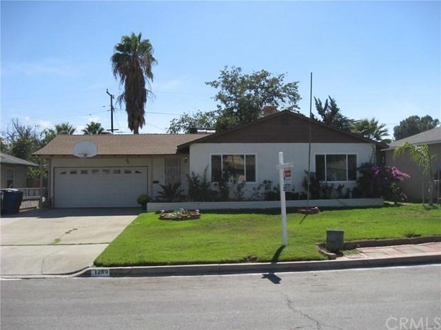 1269 Lomita Rd, San Bernardino, CA