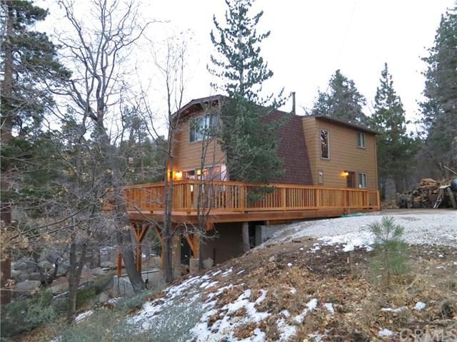 889 Talmadge Rd, Big Bear Lake CA 92315