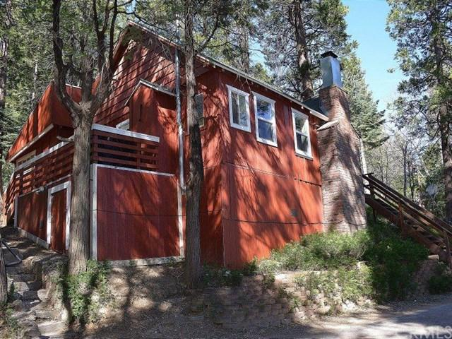 838 Lake View Ln, Twin Peaks CA 92391