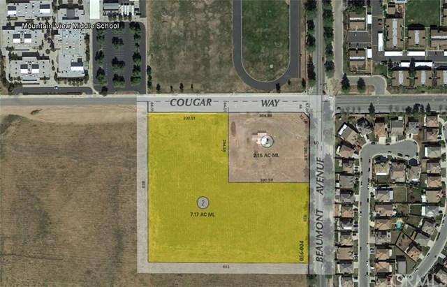 11543 Beaumont Ave, Beaumont, CA 92223