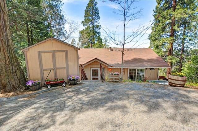 24056 Lakeview Dr, Crestline, CA