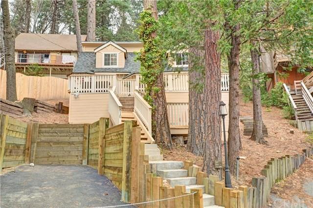 810 Sierra Vista Dr, Twin Peaks CA 92391
