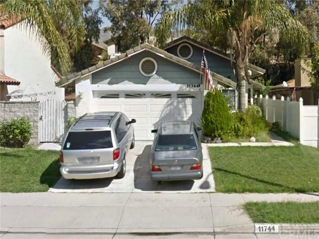 11744 Mount Lassen Ct, Rancho Cucamonga, CA 91737