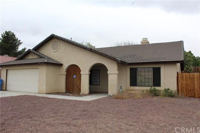 442 Stanford Dr, Barstow, CA