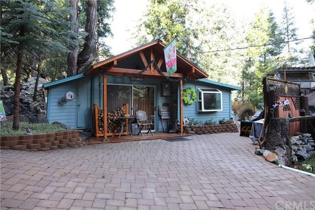 9464 Cedar Dr Forest Falls, CA 92339