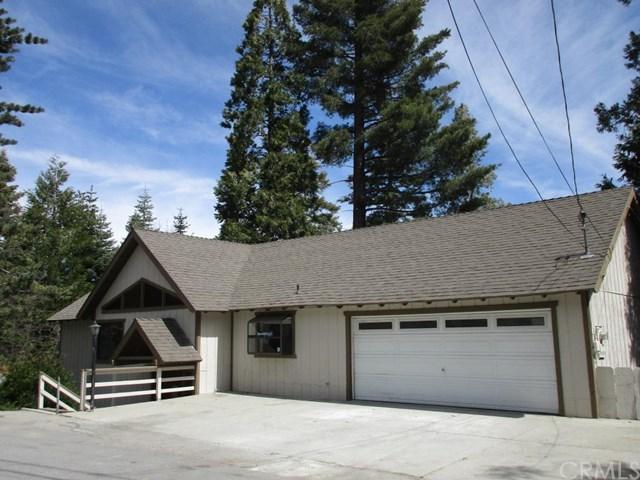 637 Maxson Dr, Twin Peaks CA 92391