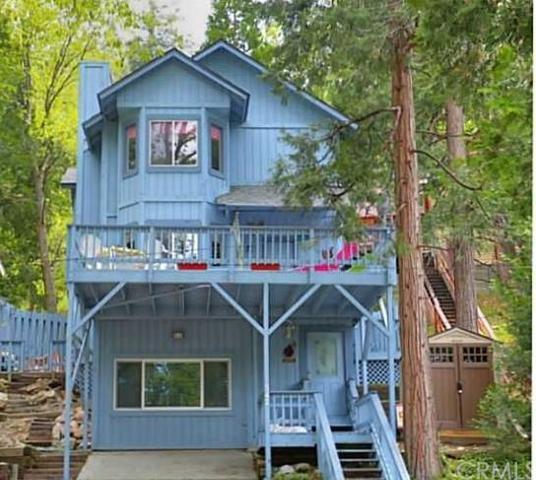 547 Rose Ln, Twin Peaks CA 92391