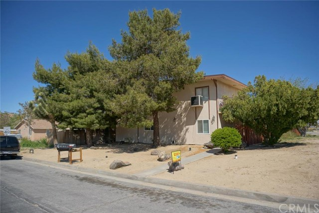 7173 Sage Avenue, Yucca Valley, CA 92284