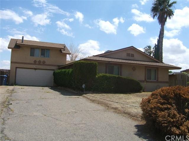 453 Fenoak Dr, Barstow, CA