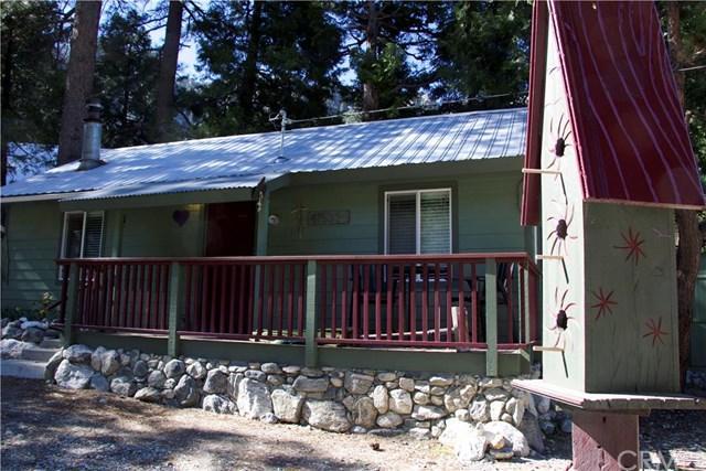 41533 Alder Dr, Forest Falls CA 92339
