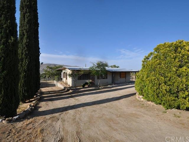 55598 Iona Ln, Yucca Valley CA 92284